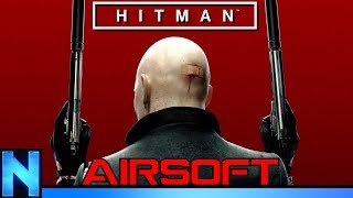 Download AIRSOFT HITMAN - No Witnesses! Video
