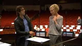 Download The Power of Music- Josh Groban and Jen Malenke Video
