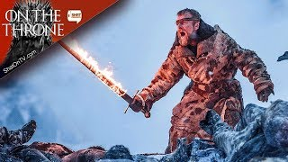 "Download Game of Thrones Episode 6: ″Beyond The Wall"" Small Council Video"