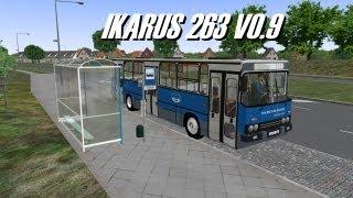 Download OMSI - Ikarus 263 Pack Video