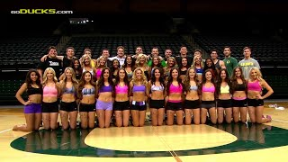 Download 2015 Oregon Cheerleading Tryouts Video
