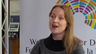 Download Natalya LAZARENKO, Deputy Chief, USAID's PULSE Program, Association of Ukrainian Cities, Kyiv Video