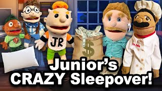 Download SML Movie: Bowser Junior's Crazy Sleepover! Video