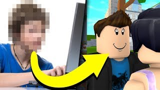 Download Interviewing a Roblox ONLINE DATER Video