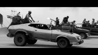 Download Mad Max: Fury Road - Black and Chrome Edition (Sneak Peak) Video
