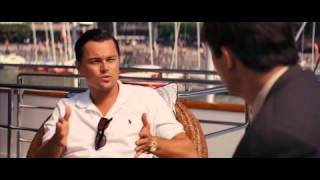 Download The Best Scene in Wolf of Wall Street - The Boat Scene Video