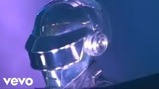 Download Daft Punk - Harder Better Faster Stronger Video