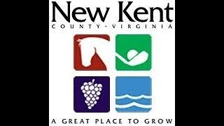 Download New Kent County Town Hall Meeting Video