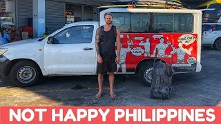 Download Canadian Guy LEAVING Country | Not Happy PHILIPPINES Video