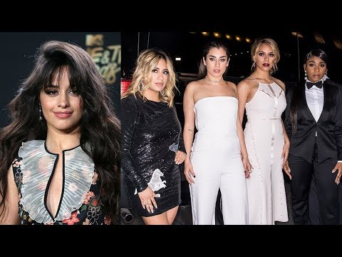 Fans TROLL Fifth Harmony With Camila Cabello Song After They Don't Stop For Pics