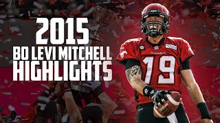 Download 2015 Bo Levi Mitchell Highlights Video