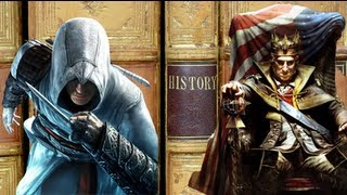 Download The REAL History Behind Assassin's Creed Video