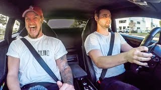 Download FAMOUS YOUTUBERS CRAZY REACTION TO LAMBORGHINI LAUNCH! Video