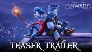 Download Onward Official Teaser Trailer Video