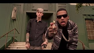 Download Kid Ink - Hell & Back (Remix) feat MGK Video