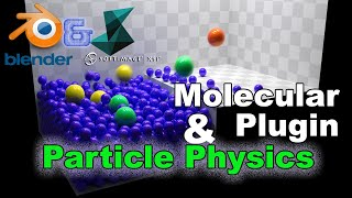 Download Advanced Molecular & Particle Physics Simulations Video
