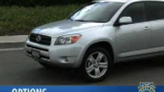 Download 2006 Toyota RAV4 Review - Kelley Blue Book Video
