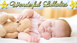 Download Hush Little Baby ♥♥♥ 2 Hours Super Relaxing and Soothing Baby Bedtime Lullaby ♫♫♫ Sweet Dreams Music Video