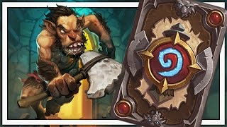 Download Hearthstone: Someone Cast Stupify on Trump (Shaman Constructed) Video