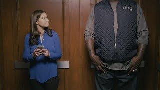 Download In the Elevator With Shaq Video