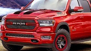 Download 2019 Ram 1500 Big Horn Sport 4x4 REVIEW Video New Ram Rack 1500 Mopar Parts Ram Special Edition 2019 Video