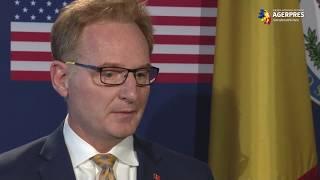 Download Adjunctul secretarului Forţelor Navale SUA salută contribuţia României la lupta contra terorismului Video
