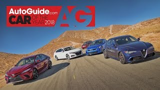 Download 2018 AutoGuide Car of the Year: Which Car Will Win? Video
