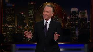 Download Monologue: Giving Hicks Hope | Real Time with Bill Maher (HBO) Video