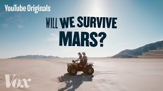 Download Will We Survive Mars? - Glad You Asked S1 Video