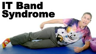 Download IT Band Syndrome Stretches & Exercises - Ask Doctor Jo Video