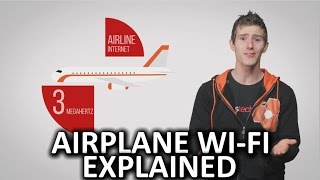 Download How Does Airplane Wi-Fi Work? Video