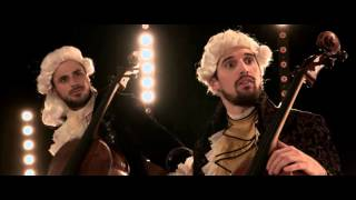 Download 2CELLOS - Whole Lotta Love vs. Beethoven 5th Symphony Video