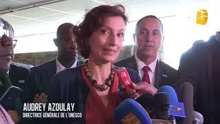 Download Audrey Azoulay, Directrice générale de l'UNESCO Video