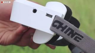 Download EACHINE EV100 DIMATA PEMULA – FPV Goggle Drone Racing Murah dan Bagus Video