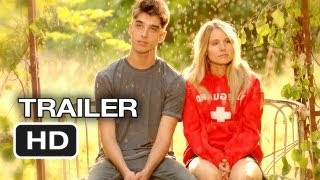 Download The Lifeguard Official Trailer #1 (2013) - Kristen Bell Movie HD Video