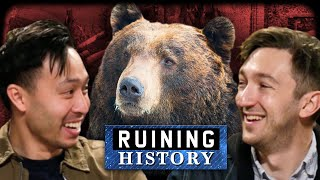 Download The Adorable Bear That Served In WWII Video