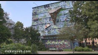 Download Hamburg, Germany: Trendy Neighborhoods Video