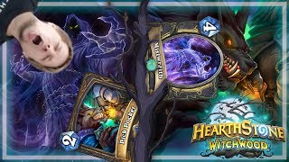 Download Savjz Reveals TWO WITCHWOOD CARDS?!?! Video