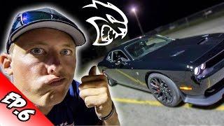 Download 1000hp HELLCAT!? - Cleetus' Garage Ep. 6 Video