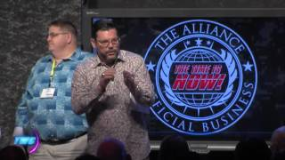 Download The Wednesday Call LIVE! with Andy Albright November 30th, 2016 Video
