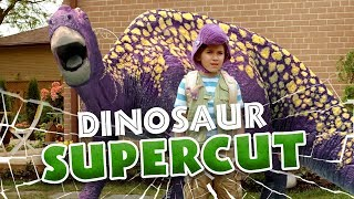 Download Dino Dana: Season 1 Dino Supercut Video