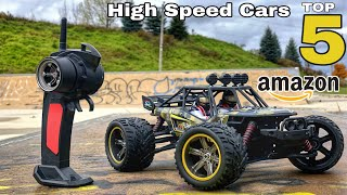 Download Top 5 High Speed Rc cars Available Online Video
