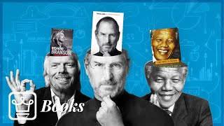 Download 15 Biographical Books Everyone Should Read Video