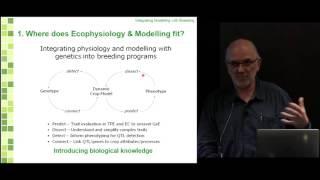 Download Crop Modeling Session 1 – Graeme Hammer Video