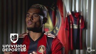 Download Josef Martínez desea que el Atlanta United sea conocido en todo el mundo   MLS Video