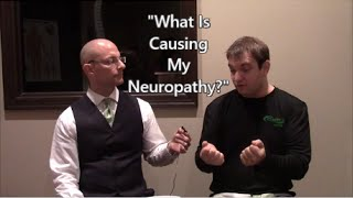 Download Neuropathy And Not Diabetic? What Could Possibly Be The Cause(s)? Video