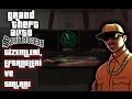 Download YASAK ASKERİ BÖLGE AREA 69 - GTA San Andreas Gizem Araştırmaları Video