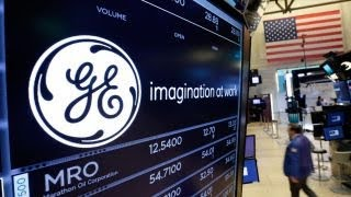 Download GE feud: Former execs hold Immelt responsible for company's woes, sources say Video