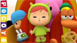 Download POCOYO in English NEW SEASON MOVIES: POCOYO AND NINA [2] 30 minutes!!! Video