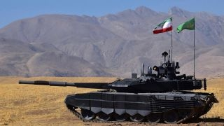 Download Eric Shawn Reports: Iran's new battle tank threat Video